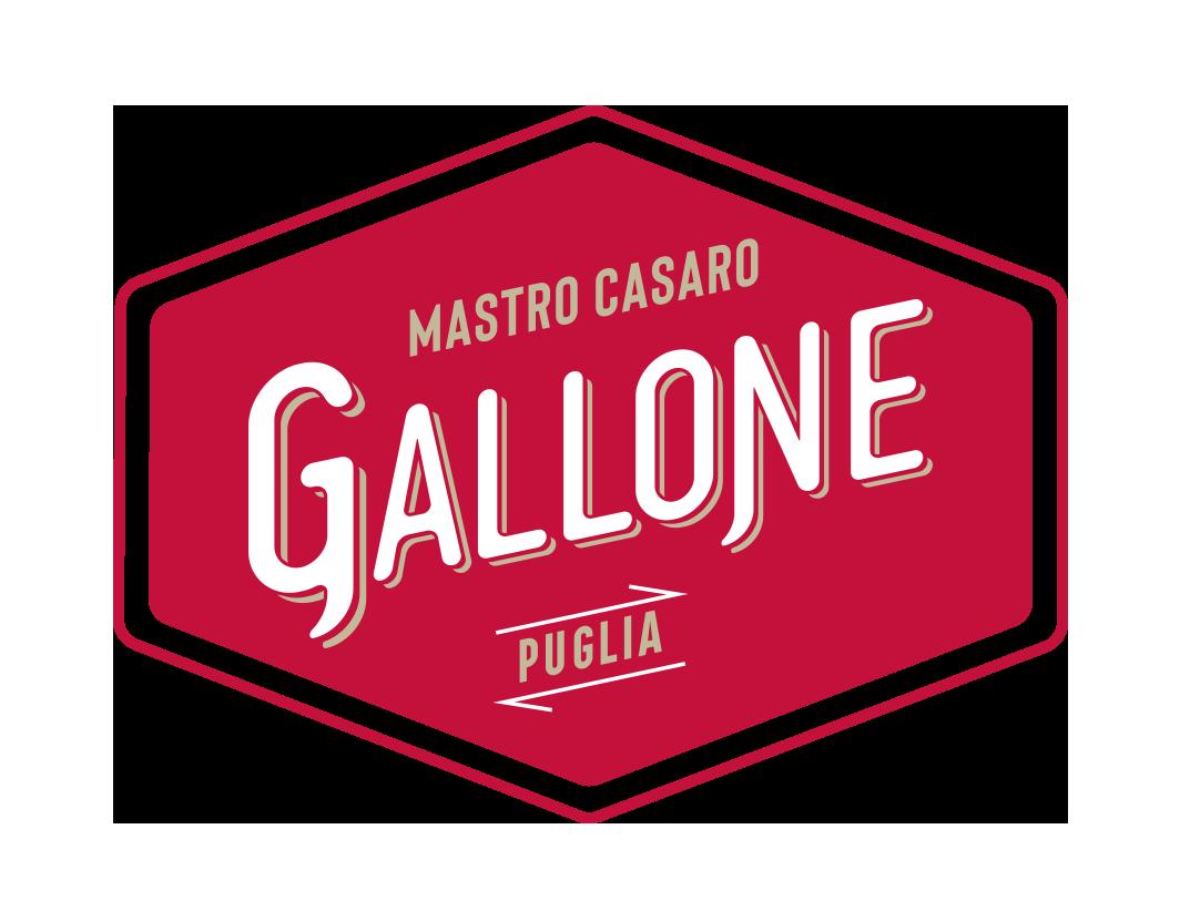 Logo | Caseificio Gallone